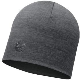 Buff Heavyweight Merino Wool - Accesorios para la cabeza - regular gris